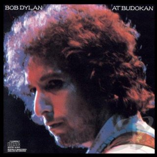 Bob Dylan At Budokan - CD 1979 /2 discs