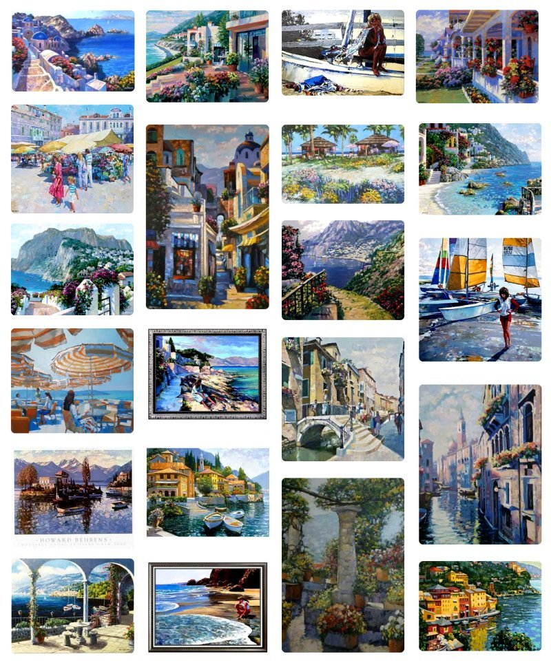 Howard Behrens Images - Google Results