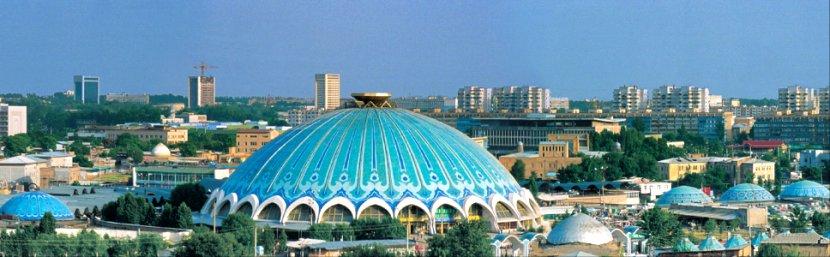 Tashkent Info